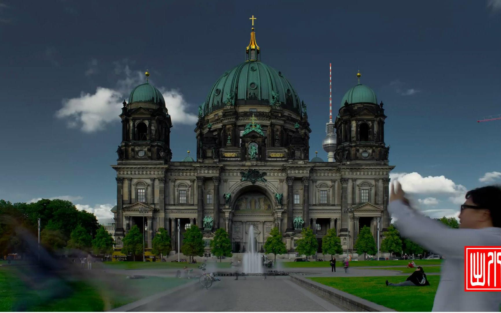 【城市风情】德国首都—柏林图片