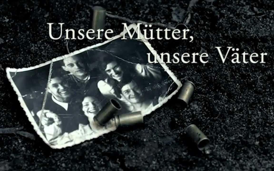 mein1av_德剧《我们的父辈》原创剪辑长片花 bgm: mein kleines herz