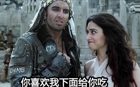 外国广告中的中国元素-(美俄日韩朝印越篇)