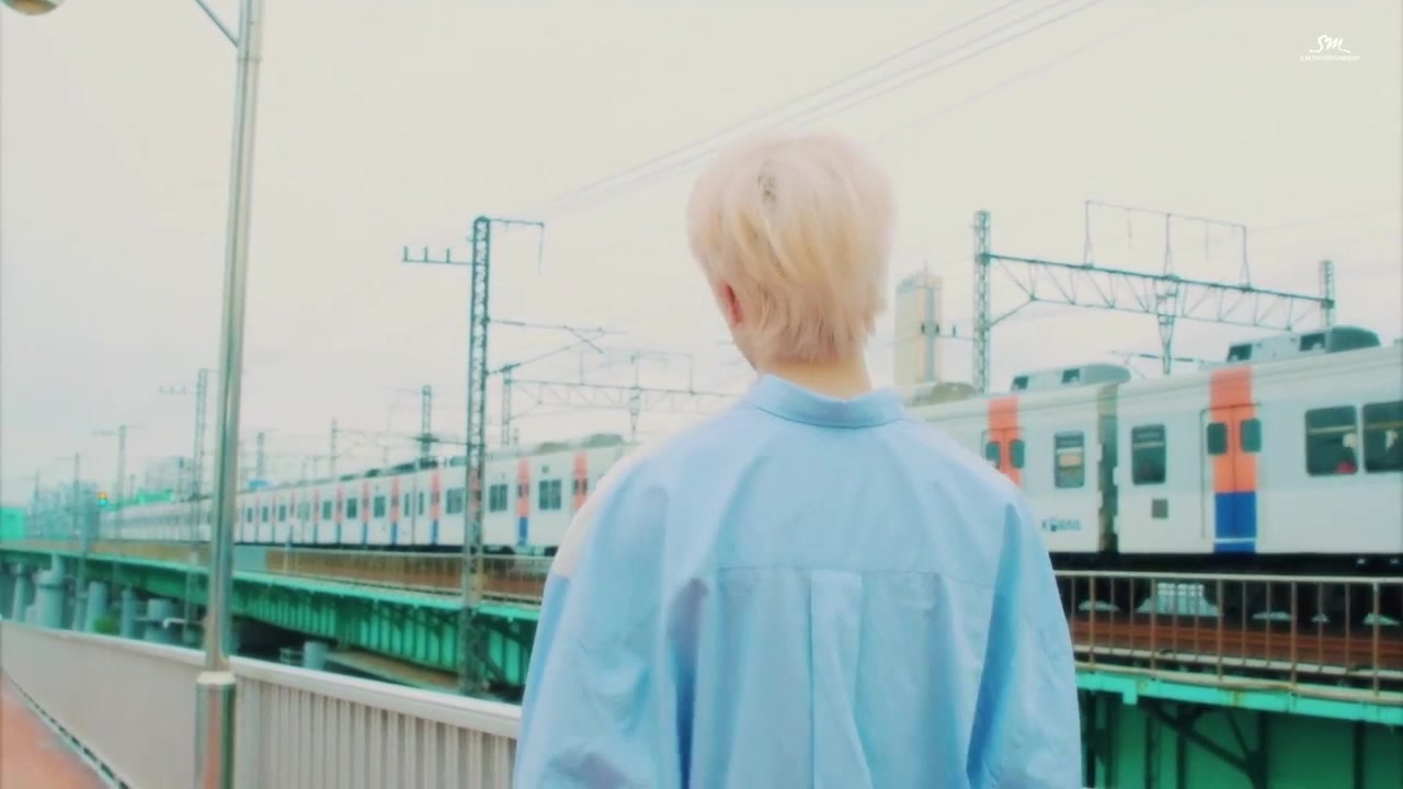 【nct】【郑在玹x李泰容x李马克x金道英】star blossom 星光绽放时