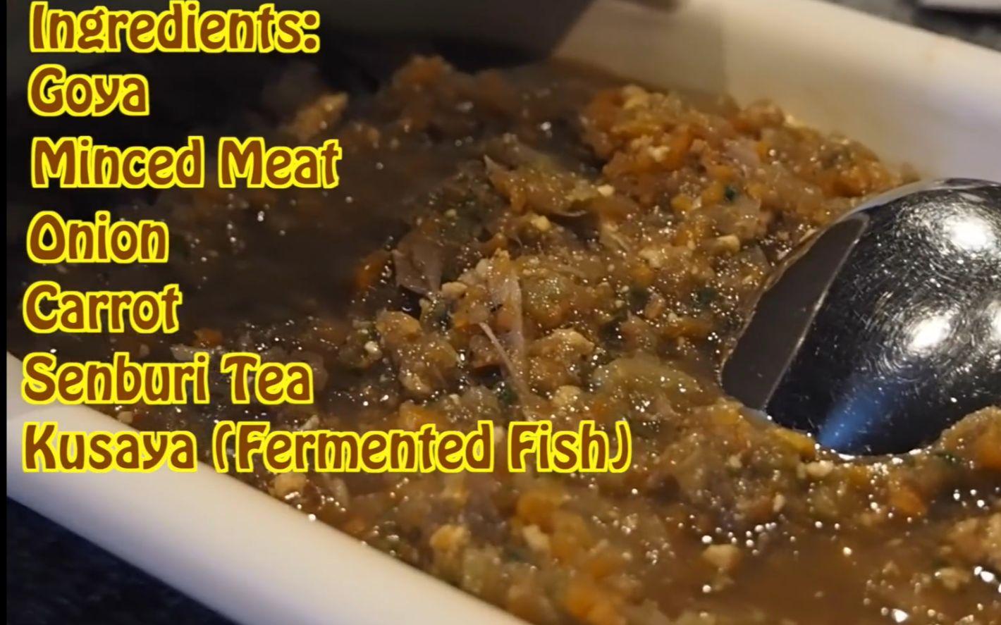 大便味的咖喱~装在马桶里面吃~刚吃完饭的我看得都要