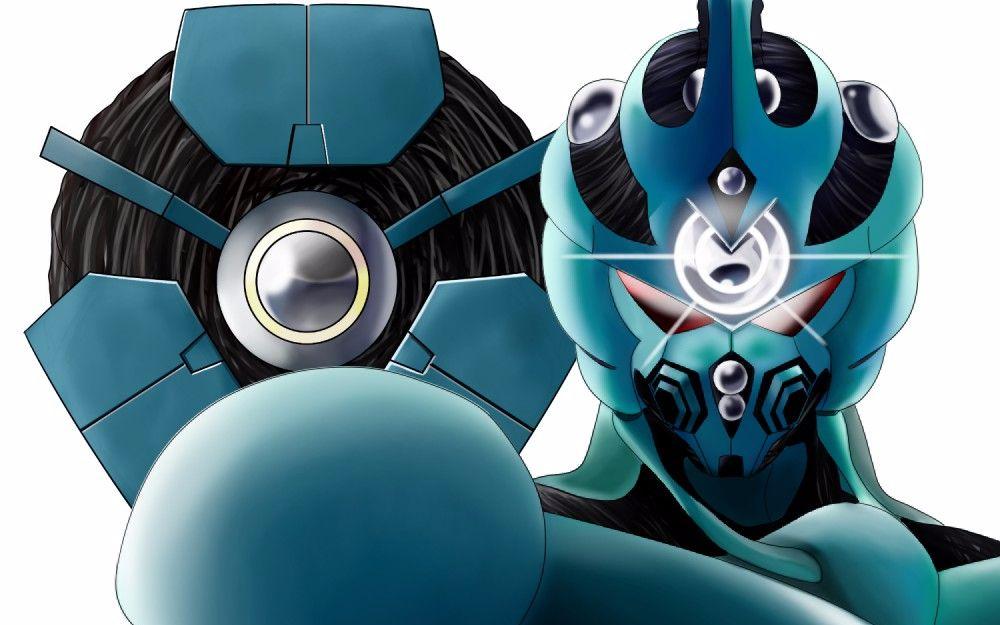 【BD1080P】强殖装甲凯普 2005【漫迷V9】