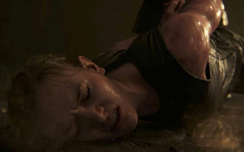 《最后生还者2》最高难度华丽表演向流程解说第十四期