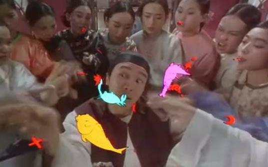 韩国人看中国电视剧反应