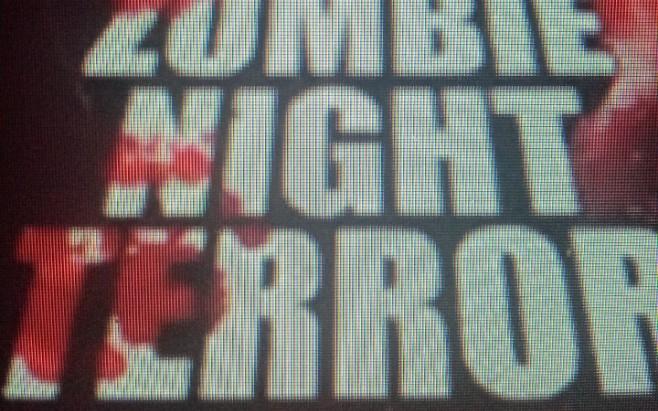 恐怖僵尸之夜和喷射战士二大解密。DLC视频。和DLC解密分析视频。(章节月球漫步者)(死亡画面艾尔大解密)(喷射战士2章节地下)