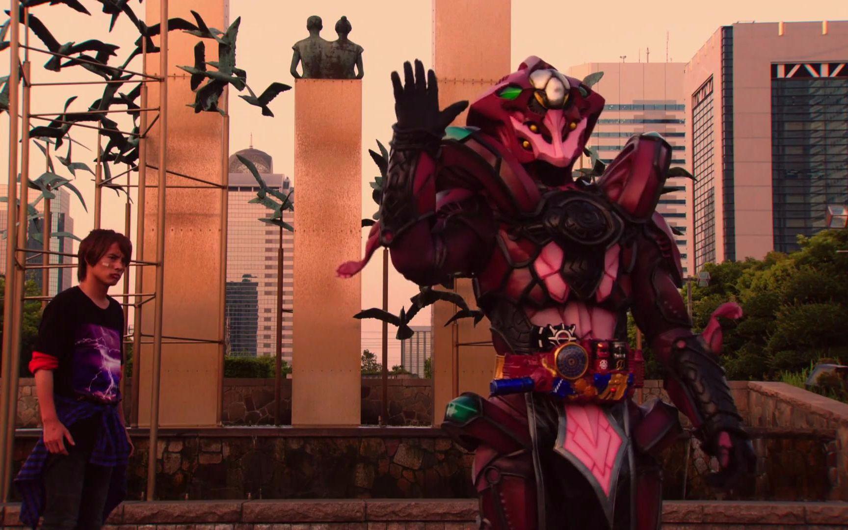 CIAO—龙我外传E总版预告「ビルド NEW WORLD 仮面ライダークローズ」予告編が公開