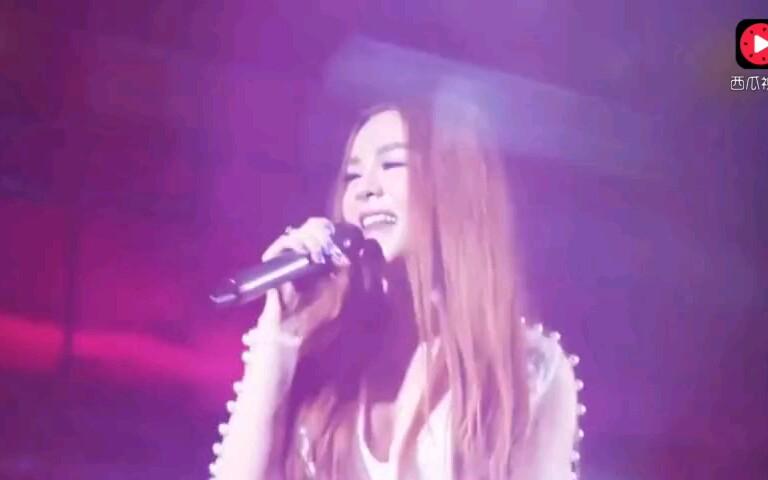 越南美女张璇,现场演唱,超好听