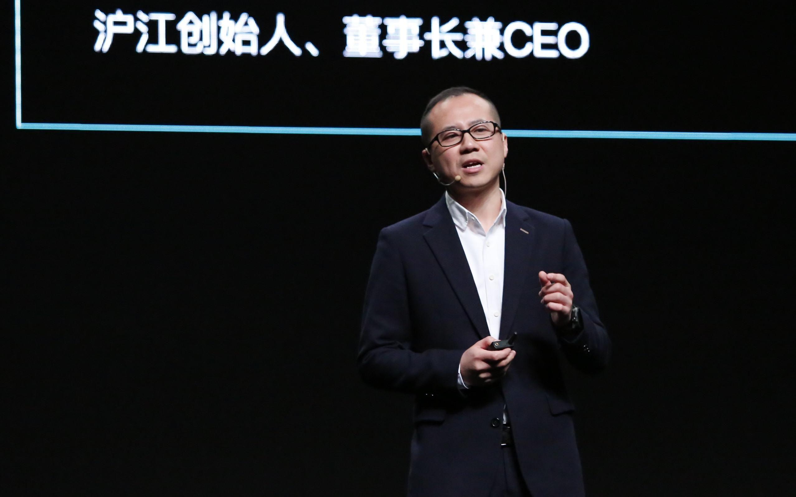 中国教育散不去的霾   造就talk x 上海青联·伏彩瑞