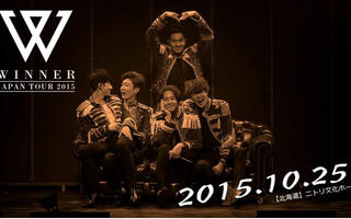 【WINNER JAPAN TOUR 2015】Live cut合集