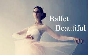 【目前最全中字共69集附课表】美丽芭蕾Ballet Beautiful天鹅臂瘦腿瘦腹