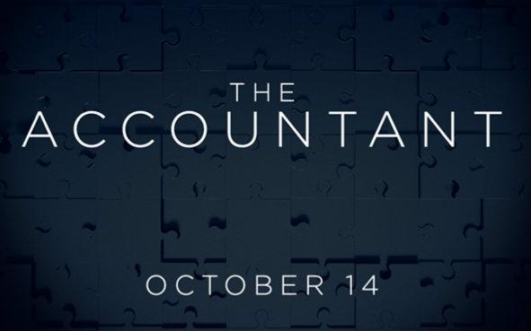 ·2016·动作惊悚·《会计师(The Accountant)》官方预告【1080P】老爷最新主演电影