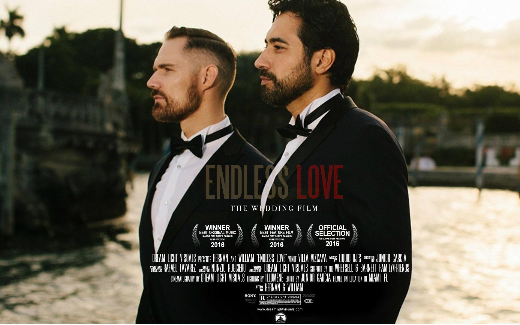 【同性】[hernan&william] 超美好的同志婚礼 amazing gay wedding