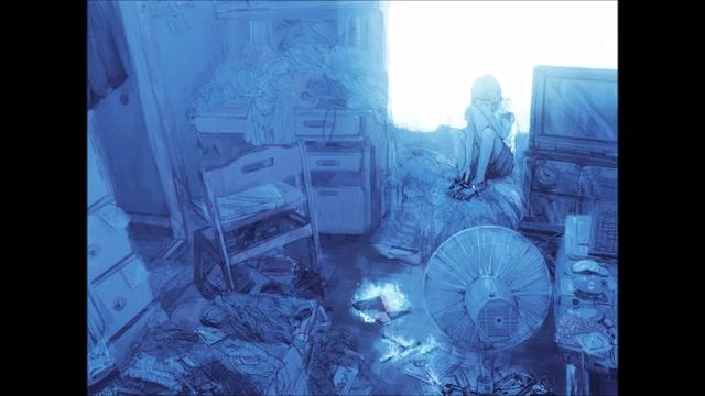 凛として时雨 - tornado mystery (audio)
