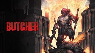 PS4《BUTCHER》中文發售預告[2020评测][视频]