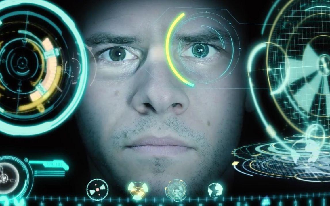 【ae/教程】ae教程:钢铁侠hud高科技信息界面 用或其他应用扫描二维码