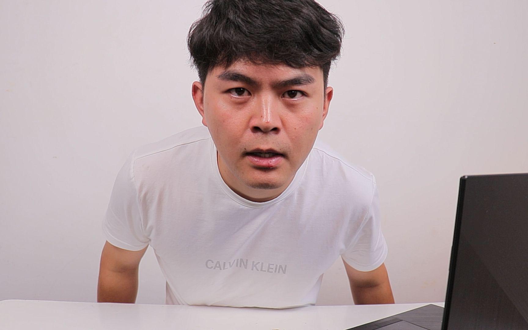 小翔哥是世界上最帅的男人