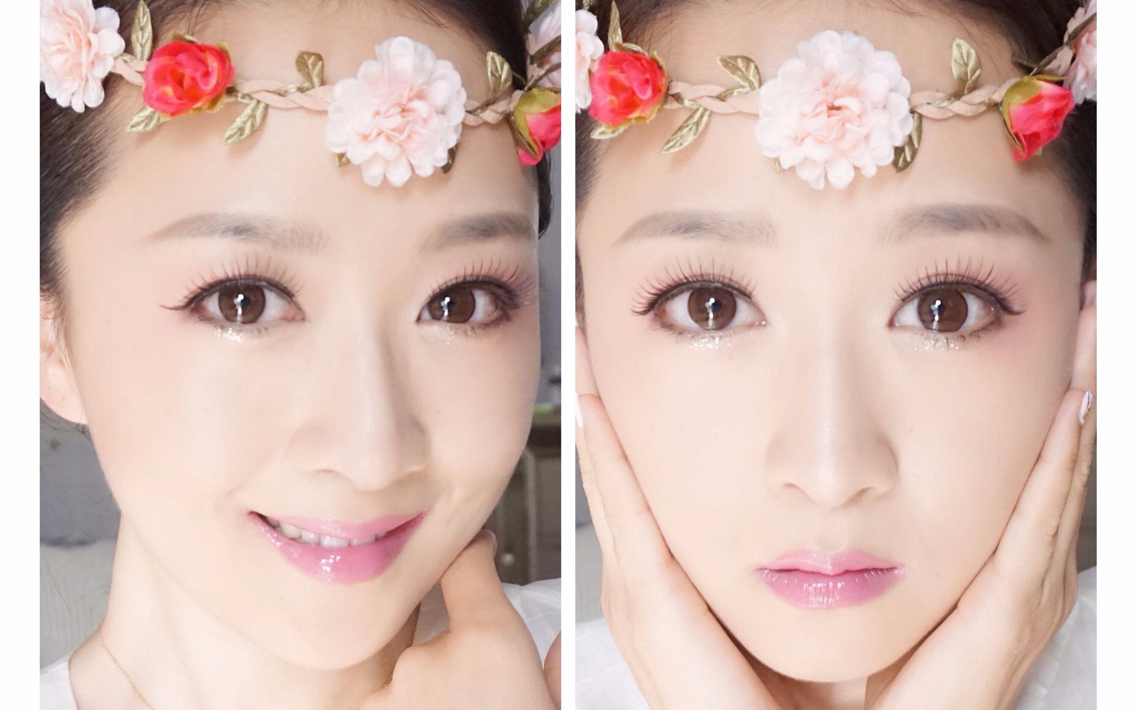 樱花妆美妆-樱花妆图片