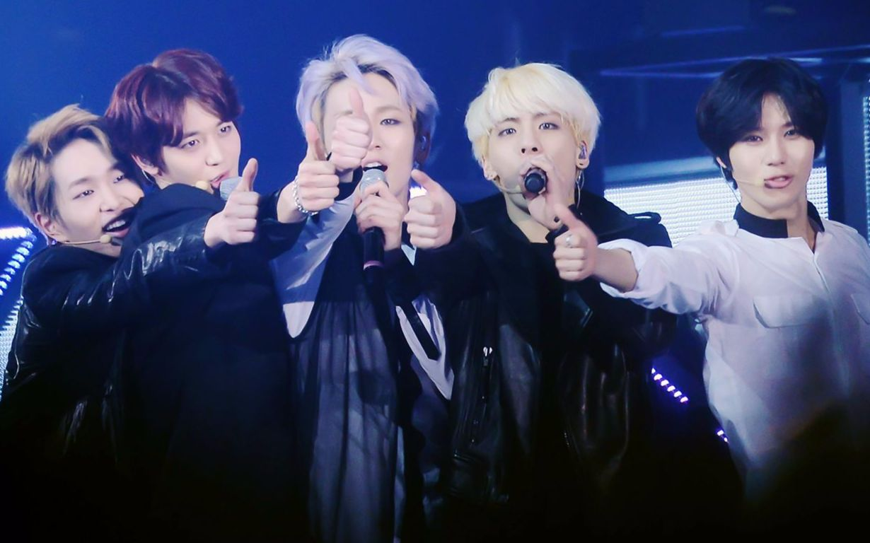 shinee��.d_「21」【shinee】1000 years, always by your side