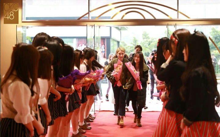 【戴莫】有生之年4.0——17.12.01 戴萌 口袋直播【SNH48 戴萌X莫寒】