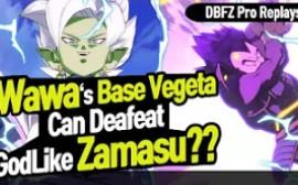 【龙珠斗士Z】天才少年wawa的常态贝能否击败这位超强的扎马斯