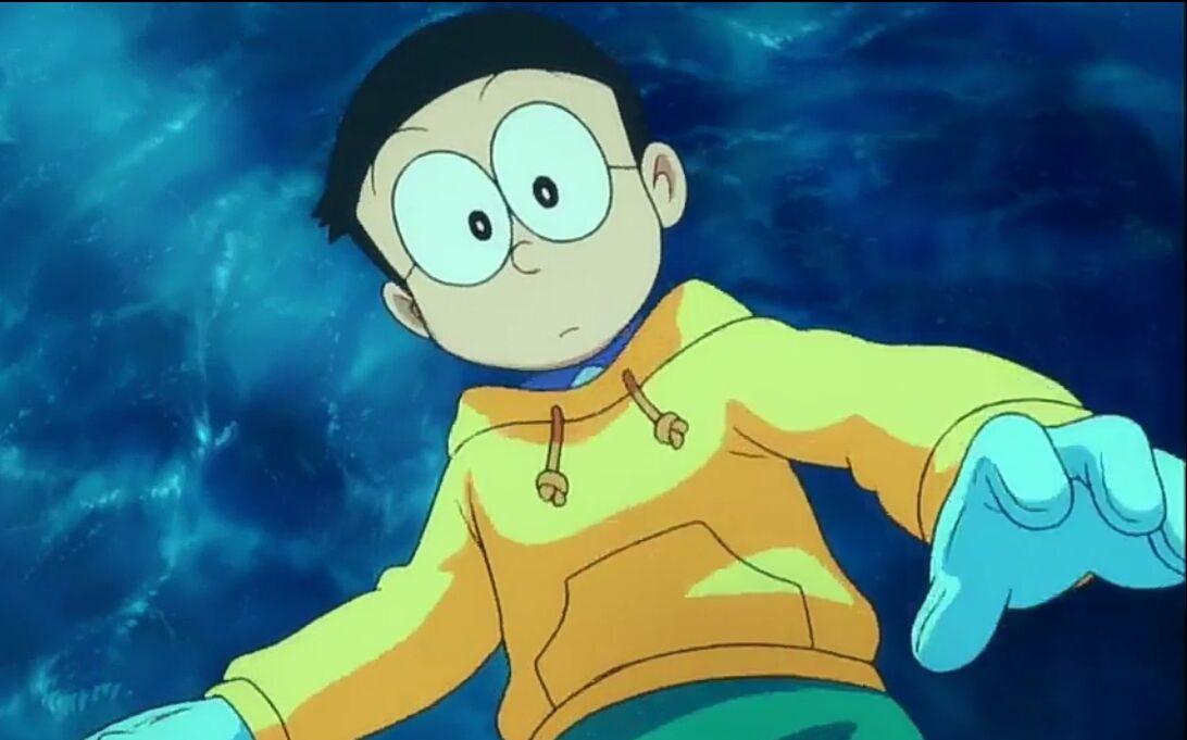 哆啦a梦剧场版大雄的人鱼大海战片头曲叫什么名字