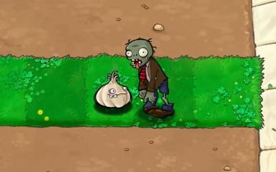 【PVZ】这种情况下僵尸吃了大蒜会怎么样?