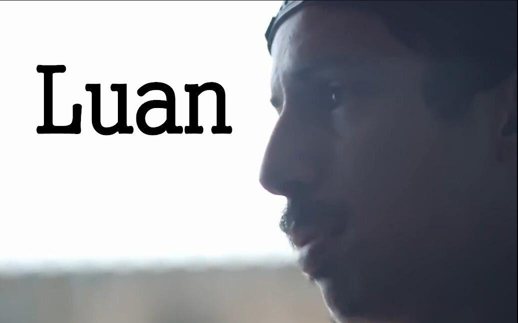 【滑板文化】luan爷的10000招 轰炸大脑 luan oliveira - ten