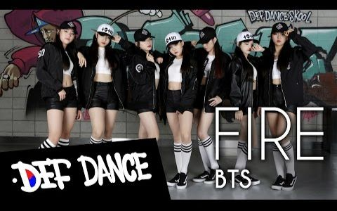 【defdanceskool】韩国性感睡袍学校模仿韩团舞蹈合集逆天的舞蹈长学生款图片