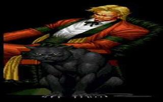 【MUGEN】拳皇-强者之路(凶中-狂上)第一阶段 13P