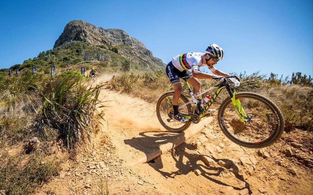 最艰难的山地车赛事!八天骑行穿越非洲650km - 9分钟带你回顾赛事精彩亮点 2019