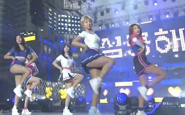 heartattack中文版_【aoa 】20160930 《heart attack》korea sale festa