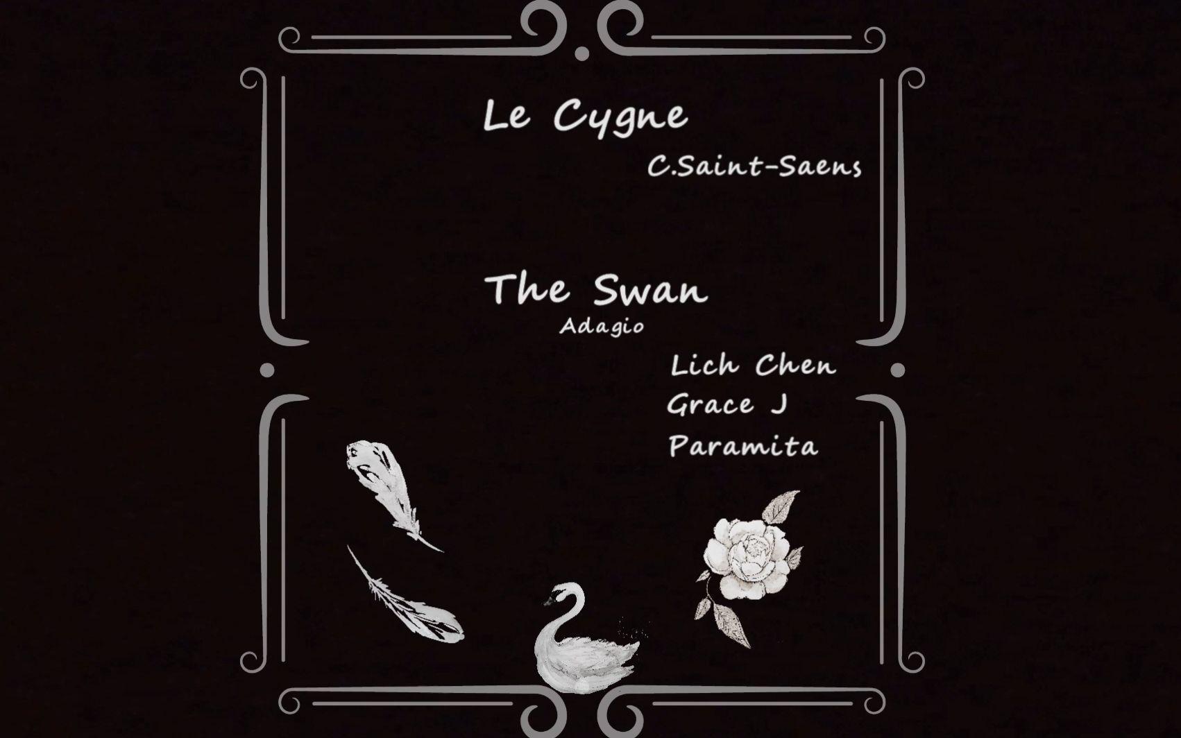 j  lita 演奏乐器: 钢琴 小提琴  简介补充: the swan 天鹅 圣桑 评论图片
