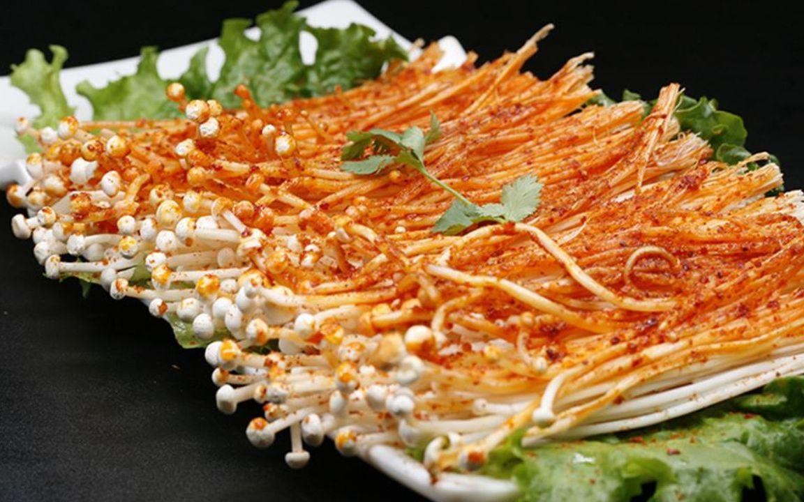 为什么胃液都消化不了金针菇?