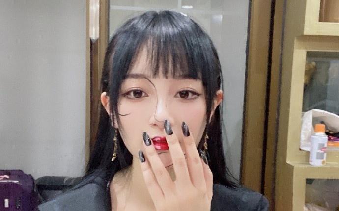 SNH48刘增艳直播 20200608