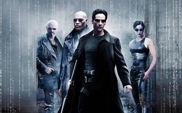 电影最TOP 95:一口气看懂科幻史诗《黑客帝国》三部曲