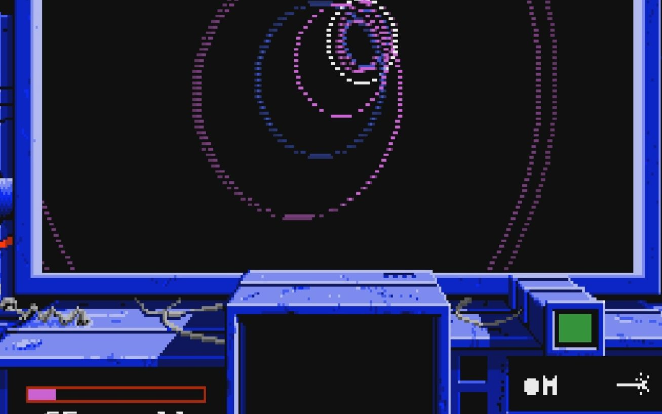 【敖厂长】1989年炸裂级沙盒游戏 30年前的无人深空