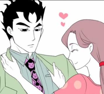 【nico搬运】不可思议指甲的美丽【吉良吉影生日快乐】图片