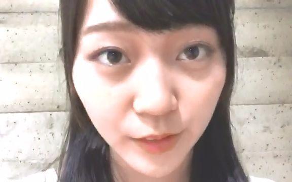 SHOWROOM STU48 - 土路生 優里 2017年08月13日14時53分06秒 握手会配信