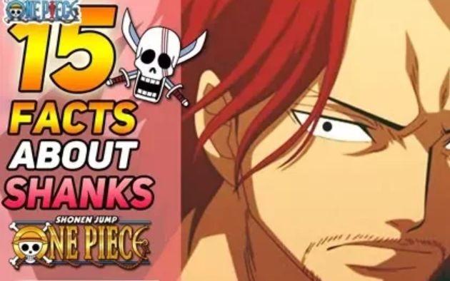 【海賊王】惡魔果實對於強者來說只能是累贅?紅髮就根本不需要!