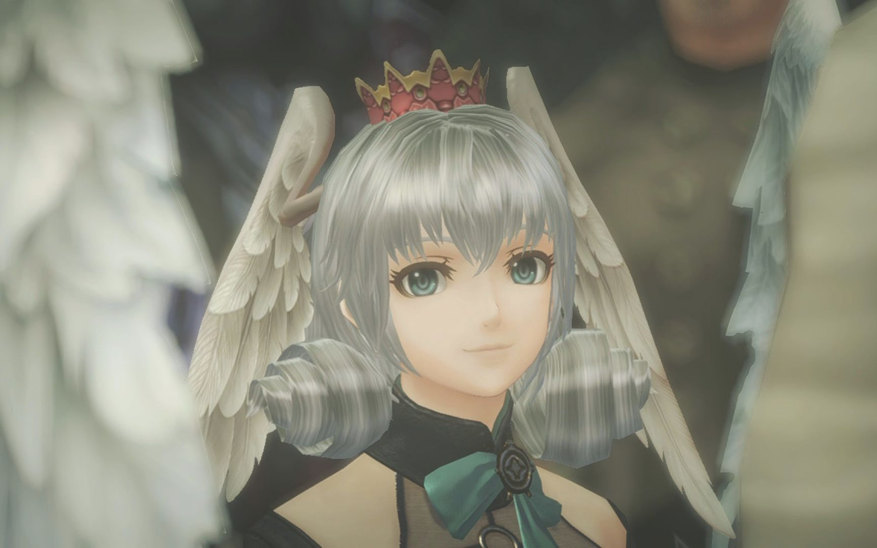 NS游戏 异度之刃 异度神剑 终极版 相连的未来 实况娱乐流程 第十一期 完结撒花