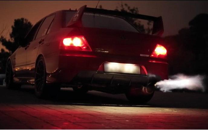 欧美强奸��in9l#�+_三菱evo9 mitsubishi lancer evolution ix - robert\'s car in de