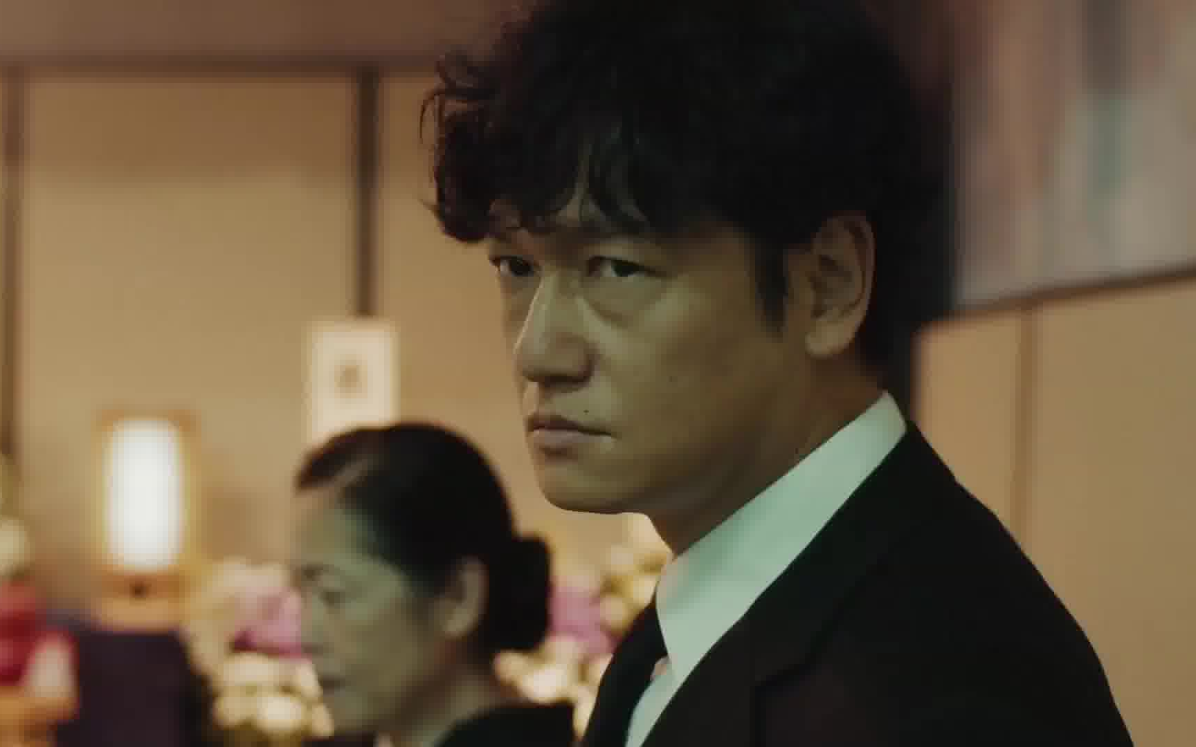 兄弟 井浦 新