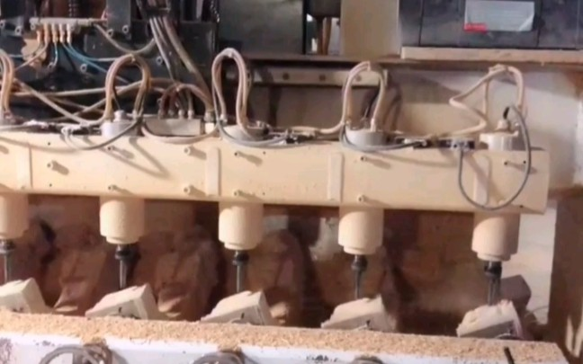 水质雕刻机v水质家具腿,a水质!_哔哩哔哩(-曲线氨氮标准多头的绘制图片