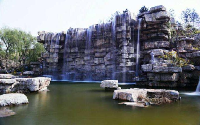 gh5:游拍(临汾)涝洰河公园