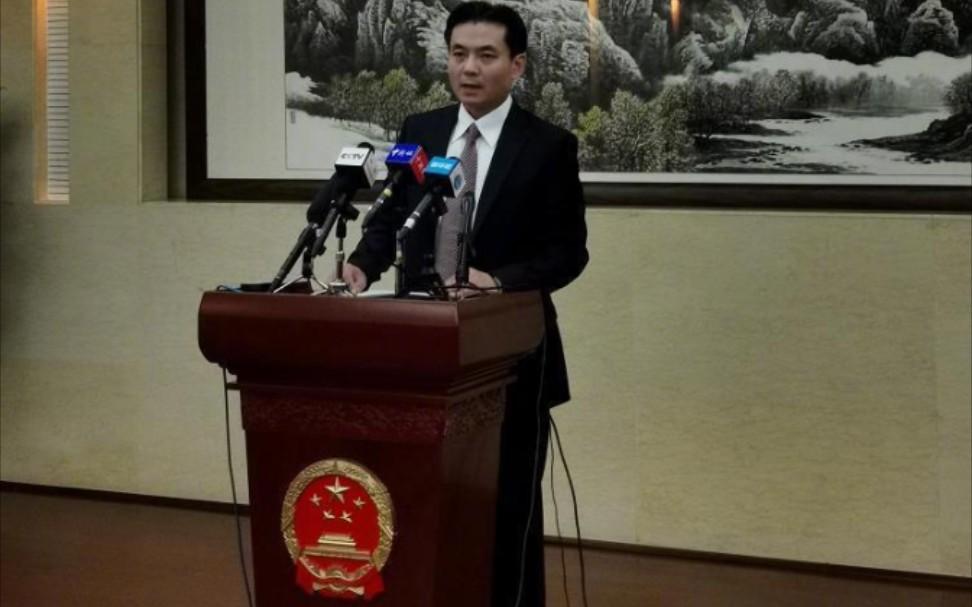国务院港澳办:香港示威者出现恐怖主义的苗头!