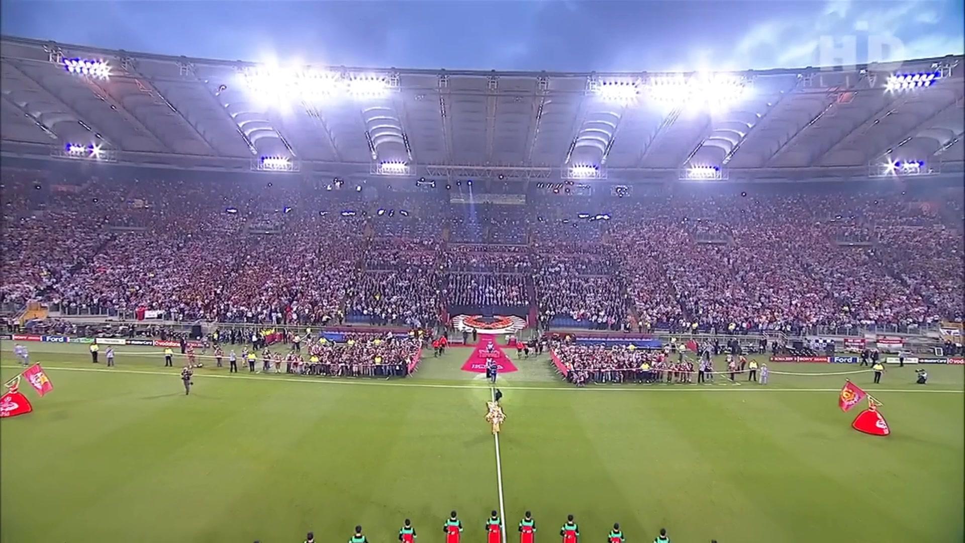 欧冠决赛巴萨对曼联 图片合集图片