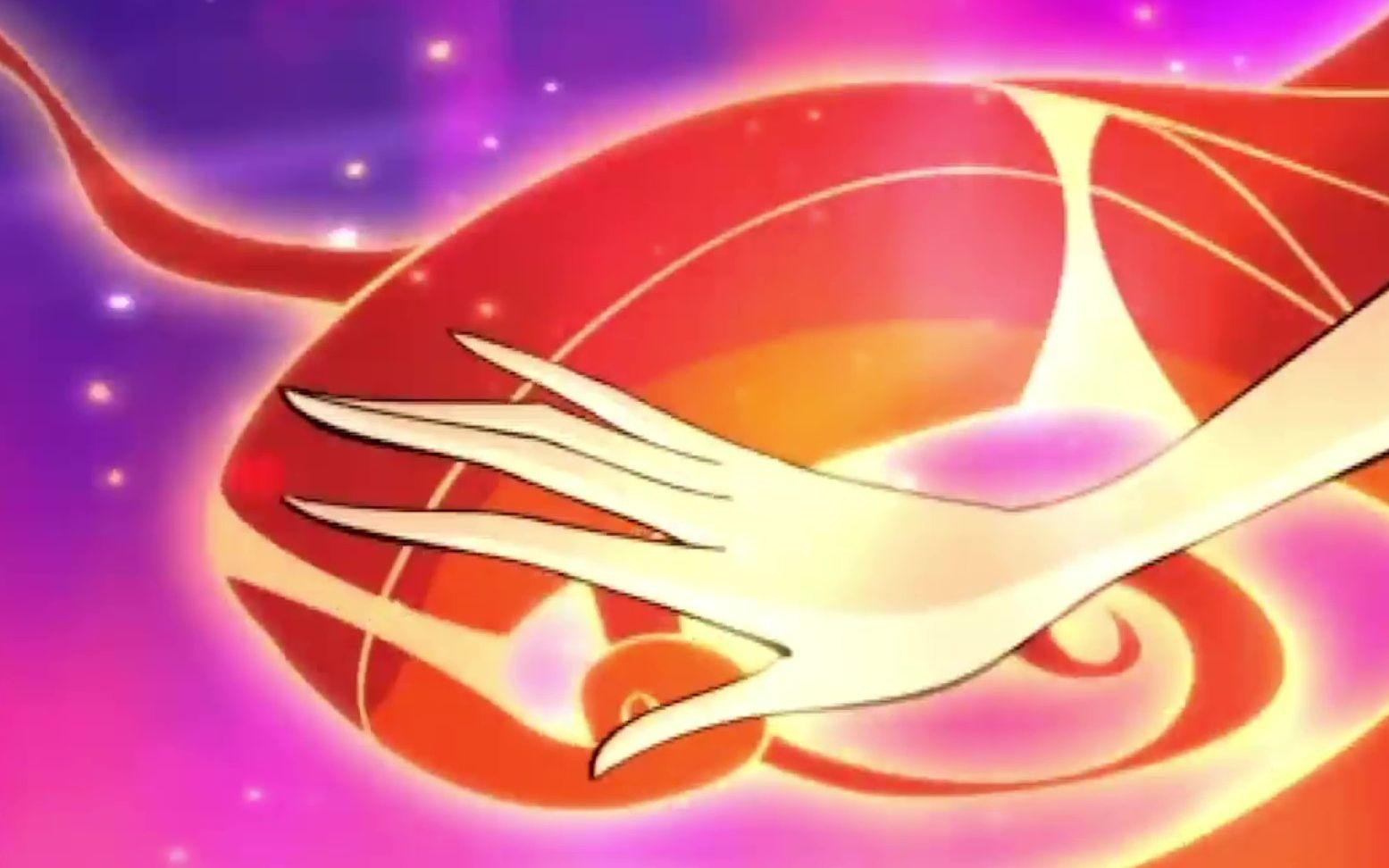 魔法俏佳人 第四季Believix (至信之翼) 变身 中英歌词