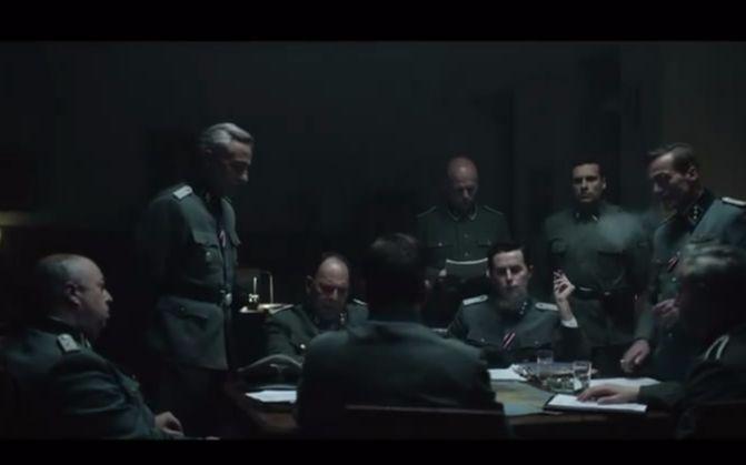 2017希腊二战电影《最后一个音符/the last note》预告片