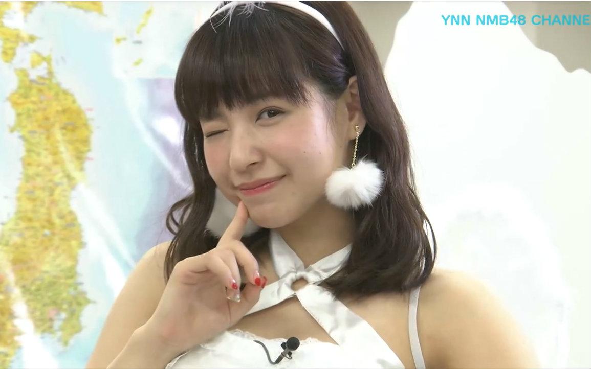 nmb48山田菜菜