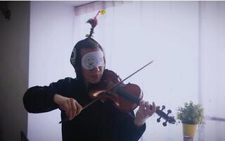 【小提琴】俄罗斯套娃 [强行盲奏/脑袋开花/战斗种族式改编/彩蛋呱唧]